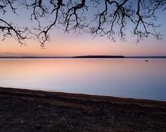 Crater lake (Lars L. Iversen) Tags: blekinge mien seven5