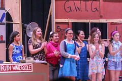 "March 2015 - Springfield Middle School Play ""Gone With the Gust"" (Keith_Beecham) Tags: usa caitlin march play unitedstates pennsylvania drama mckayla 2015 oreland monthpictures gonewiththegust springfieldmiddleschool"