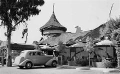 The Tam - 1940 exterior