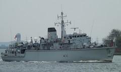 HMS Middleton M34 (7) @ Gallions Reach 24-04-15 (AJBC_1) Tags: uk england london boat ship unitedkingdom military navy vessel riverthames nato warship eastlondon rn gallionsreach royalnavy mcv northwoolwich newham britisharmedforces hmsmiddleton m34 navalvessel londonboroughofnewham minehunter huntclass minecountermeasuresvessel dlrblog ajc