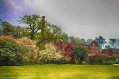 Quarry Bank Mill (Kevin From Manchester) Tags: england mill cheshire bank national trust quarry 2015 kevinwalker