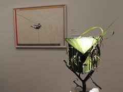 DSCN8680 (marathonwil) Tags: flowers art deyoung museums bouquetstoart robertmotherwell bouquetstoart2015