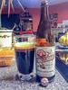 Beer Series (Warp Factor) Tags: winter beer coffee dark craft oatmeal 49 series parallel porter parallelogram 2015