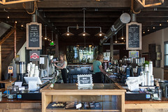 Taylor Maid Farms (cito17) Tags: california wood coffee northerncalifornia chalk coffeeshop chalkboard sebastopol barlow aesthetic canoneos5d canon35mmf14l