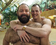 DF12-380 (Michael Mahler) Tags: bear gay pa erie eriepa lgbtt drenchedfur