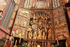 Catedrala din Cracovia Sfânta Fecioară Maria (6)