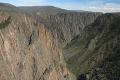 Colorado - Black Canyon of the Gunnison National Park (Michael.Kemper) Tags: voyage park usa black southwest travelling rock america canon river us is colorado united von canyon national american montrose states usm np overlook amerika fluss efs pulpit f28 reise gunnison 30d pulpitrock amerikanischer 1755 staaten vereinigte flus canoneos30d pulpitrockoverlook canonefs1755f28isusm sdwesten
