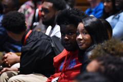 2016 Senior Signing Day (SinclairCommunityCollege) Tags: school college public senior high community day speaker shaun signing dayton seniors sinclair motivational derik completion stivers ponitz