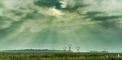 Puits de lumire sur l'A6 (joly_jeff) Tags: voyage sunset blackandwhite food sun paris france travelling nature seine clouds de photography la soleil timelapse travels louvre doubleexposure eiffel canyon rivire pont dslr darc sud tripleexposure ardche franaise focusstack 24105mm bls jewells lagorce canon5dmarkiii jewellerypics wwwjeffjolycom jeffjoly equipeinteractivecom