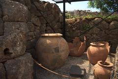Ancient Greek Pottery (Vojinovic_Marko) Tags: travel ancient nikon hellas historic greece pottery archeology mythology  grka nekromanteion d7200  nekromantion