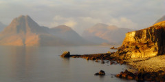 Elgol mist (anthonyhepworth) Tags: skye cuillins elgol