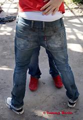 jeansbutt9888 (Tommy Berlin) Tags: men ass butt jeans ars levis
