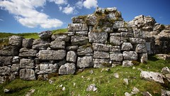 Stone 1 (Michael Foley Photography) Tags: county ireland clare burren countyclare