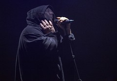 """ANOHNI - Sónar 2016 - Viernes - 1 - M63C1173 • <a style=""""font-size:0.8em;"""" href=""""http://www.flickr.com/photos/10290099@N07/27136264234/"""" target=""""_blank"""">View on Flickr</a>"""