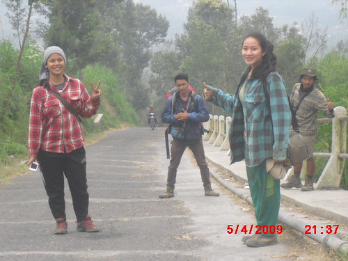"Pengembaraan Sakuntala ank 26 Merbabu & Merapi 2014 • <a style=""font-size:0.8em;"" href=""http://www.flickr.com/photos/24767572@N00/27163228595/"" target=""_blank"">View on Flickr</a>"