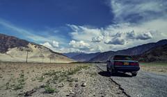 After a tiring journey.. (umairadeeb) Tags: pakistan mountains landscape karakoram hdr landscapephotography karakoramhighway chilas gilgitbaltistan