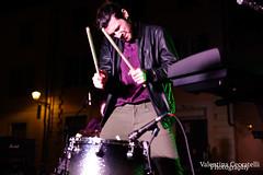 IMG_7642 (Valentina Ceccatelli) Tags: italy music rock drums sticks concert bass guitar live band player tuscany singer prato valentina 2016 prog bsidefestival ceccatelli piquedjacks valentinaceccatelli