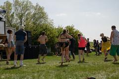 teddybearpicnicday-27 (claire.pontague) Tags: bear park party kite sunshine outdoors picnic teddy stage saskatoon dancefloor djs 2016