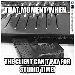 When everyone come to know that how good friend de r when it comes to pay bills for studio #Repost @macctheengineer with @repostapp Haha No Bullshit Tho #StudioHumor #WouldntPressRecordWithoutPayAnyway (swapnishjadhav) Tags: music mix creative master sound audio engineer swapnish
