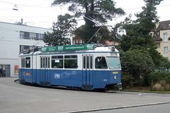 Mirage 1673+1656 (V-Foto-Zrich) Tags: tram mirage zrich dt vbz verkehrsbetriebe zrilinie doppeltraktion