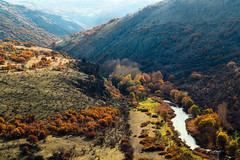 Kirmir Stream (Explored 07.06.2016) (RKAMARI) Tags: travel autumn mountain fall nature water rural landscape stream outdoor ankara intimatelandscape kirmirstream