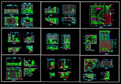 Elevation House Drawing Autocad besides Flickr hvmnd as well 405605510176630456 likewise Toilet DWG likewise 405605510164050078. on free autocad blocks handicap bathroom