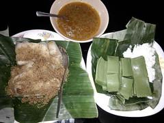 Ini loh yang khas di bulan Ramadan, ceceur dan ketan bintul. Udah deh paling te op pe be ge te  Eits inget, ini cocok buat buka puasa nanti magrib yah. #repost Photo by : @rintia_clg . . #kuliner #culinary #makanankhas #serang #cecuer #ketanbintul # (kotaserang) Tags: food dan by indonesia photo ini yang di be  op te pe ge ramadan buka culinary repost puasa yah loh paling bulan deh ketan buat khas serang magrib bukapuasa inget cocok eits banten udah kuliner nanti makanankhas kotaserang instagram ifttt bintul httpkotaserangcom 1437h ceceur rintiaclg cecuer ketanbintul