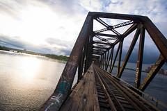 prince of wales two (Trevor Pritchard) Tags: princeofwales abandoned ottawa june 2016 ottawariver gatineau urban decay graffiti canada