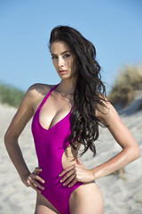 hot summer (juergenberlin) Tags: portrait woman girl fashion bikini swimwear