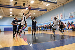160707-A-RQ616-425 (U.S. Department of Defense Current Photos) Tags: coastguard sports basketball sanantonio army us championship women texas unitedstates navy airforce marinecorps forces armed afb lackland 2016