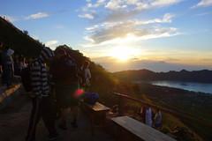 DSC02471 (Peripatete) Tags: bali mountains nature sunrise landscape volcano mount monkeys batur