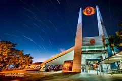 Singapore Science Centre - DSC_5154 (nickybay) Tags: star singapore centre science trail 12mm mordor eyeofsauron laowa