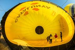 European Balloon Festival 2016 (alimoche67) Tags: barcelona espaa competicion catalua globo igualada aerostatico