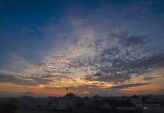 Bali 2 July 2016 (Nathalie Stravers) Tags: morning bali clouds sunrise indonesia natstravers