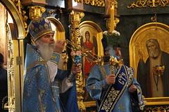"""Commemoration Day of the Smolensk Icon of the Mother of God """"Hodegetria"""" / Праздник иконы Пресвятой Богородицы Смоленской Одигитрии (30)"""