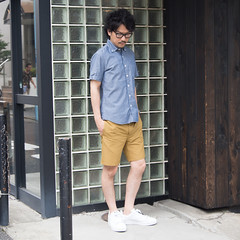 July 18, 2016 at 02:38PM (audience_jp) Tags: shop fashion audienceshop ootd japan kouenji   snap       upscapeaudience tokyo madeinjapan  audience  coordinate