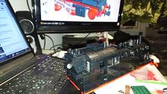 BR. 74 1230 (WIP) (Theodor M.) Tags: train br tank lego engine 74 tog 1230 dampfzug baureihe 7412 legor sirlegomand dampffolk