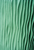 CW135 Wavy Sculpture (listentoreason) Tags: sculpture usa color green art museum america canon newjersey unitedstates favorites places mercercounty groundsforsculpture ef28135mmf3556isusm score25