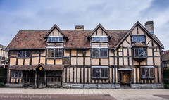 Shakespeare's birthplace (www.chriskench.photography) Tags: uk greatbritain travel england nikon unitedkingdom cotswolds lincolnshire gb 28 stratforduponavon d610 2470 kenchie wwwchriskenchphotography