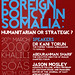 Turkish Foreign Policy in Somalia