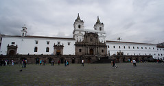 glise et Couvent de Saint Franois de Quito (b-noy) Tags: sanfrancisco quito ecuador iglesia oldtown viejo glise couvent centrohistorico saintfrancois quateur
