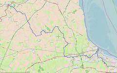 2015-0496 (schuttermajoor) Tags: nederland delfzijl appingedam 2015 uithuizen farmsum tzandt godlinze oldenzijl garsthuizen tjamsweer arwerd ommetjenederland nederlandskustpad