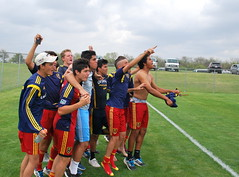 "Tigres UANL vs. RSL-AZ U-17/18 • <a style=""font-size:0.8em;"" href=""http://www.flickr.com/photos/50453476@N08/16483773473/"" target=""_blank"">View on Flickr</a>"