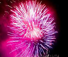 Fireworks 01 (niftystudiomx) Tags: mexico df fireworks zocalo fuegos independencia artificiales cuetes