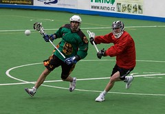 European Indoor Lacrosse Invitational, Switzerland vs. Deutschland Adler (LCC Radotín) Tags: switzerland czechrepublic lacrosse radotín 2015 boxlacrosse boxlakros lakros čr fotoondřejmika deutschlandadler