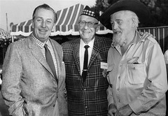 The Tam - 1960 - Walt, Lawrence and Harry