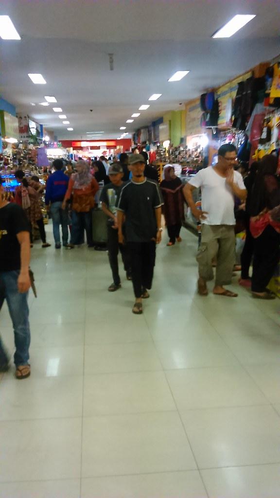 Dewi Sartika Plaza