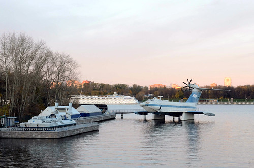 Музей истории ВМФ / Museum navy ©  ruscow