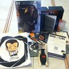 "#lootcrate covert spy box! Lots of S.H.I.E.L.D stuff, Orphan Black Sarah comic, James Bond t-shirt... Yay! #dfatowel #geek #orphanblack #thisisstirred • <a style=""font-size:0.8em;"" href=""https://www.flickr.com/photos/130490382@N06/16733825688/"" target=""_blank"">View on Flickr</a>"