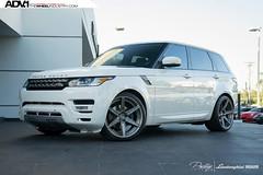 Range Rover Sport ADV6 M.V2 SL Series (ADV1WHEELS) Tags: street track wheels deep rims luxury spec forged concave stance oem 3piece 1piece adv1 forgedwheels deepconcave advone advancedone